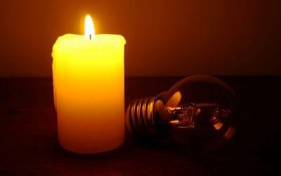 Infos zu Stromausfällen