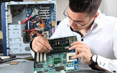 Auszubildender zum Fachinformatiker Systemintegration (m/w)