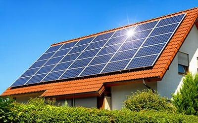 Neu bei den Stadtwerken Dreieich: Sonnenenergie auf Abruf