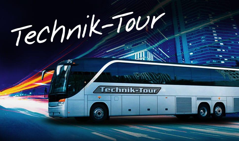 Technik-Tour