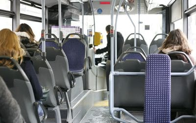Neue Haltestelle für die Stadtbuslinie OF-67 ab 02. Januar 2020