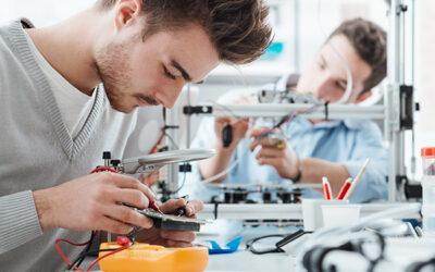 Elektroinstallateur oder Elektroniker für Betriebstechnik (m/w/d)