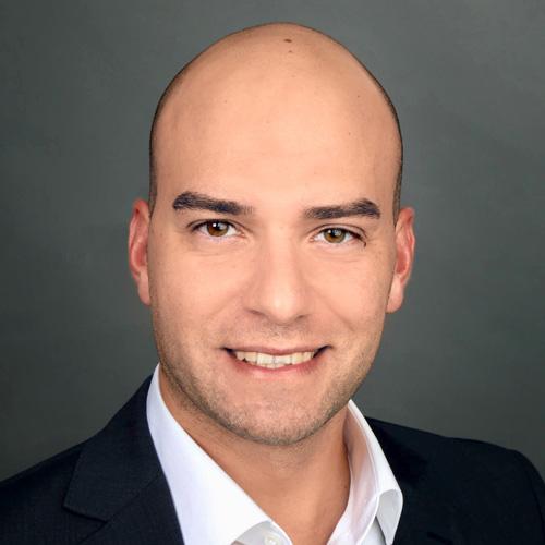Daniel Ernst