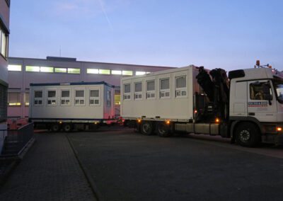 Drive-In Kundenservice