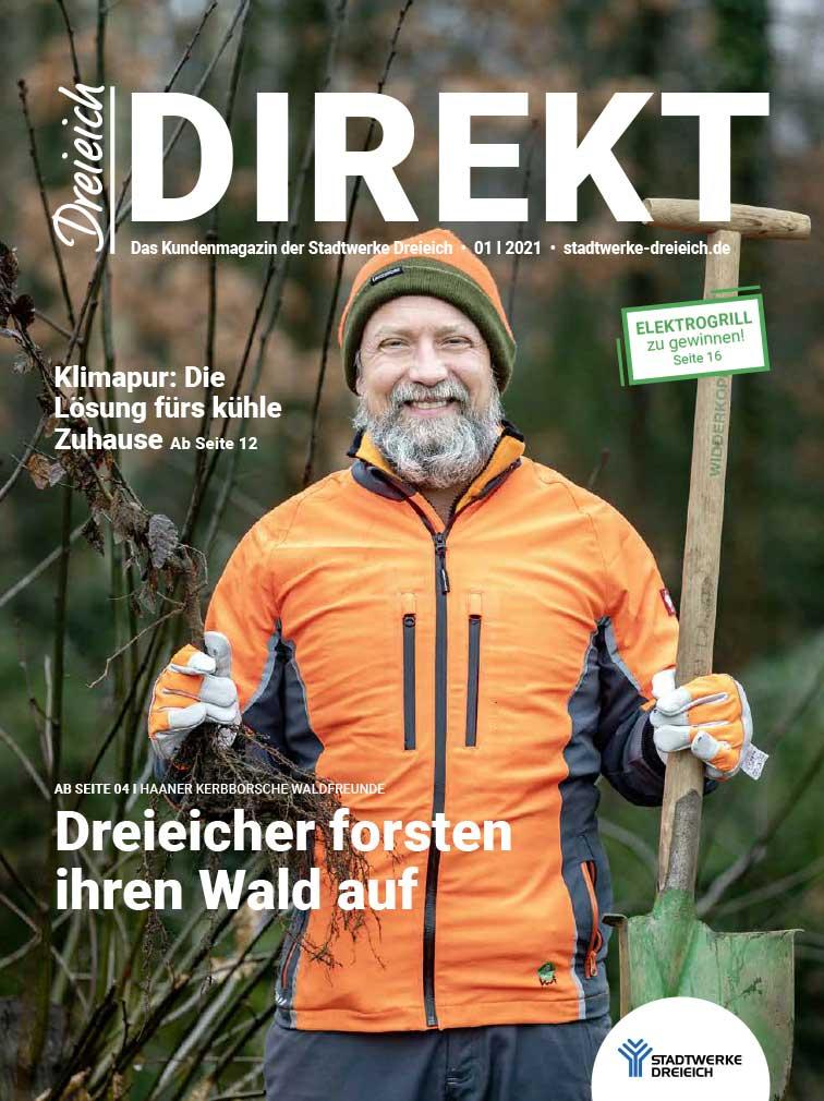 Dreieich DIREKT 1|2021