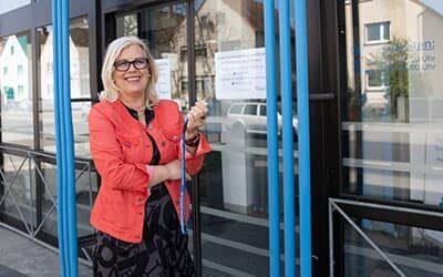 Kundenzentrum der Stadtwerke Dreieich Mittwochnachmittag geschlossen